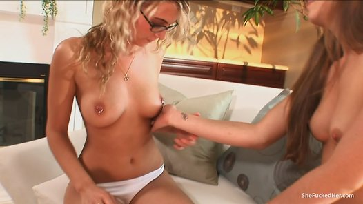 SheFuckedHer.com - Alexis Capri video screenshots - 1 - 9