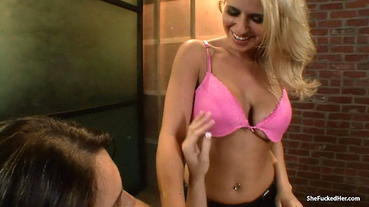 SheFuckedHer.com - Jennifer Dark video screenshots - 1 - 6