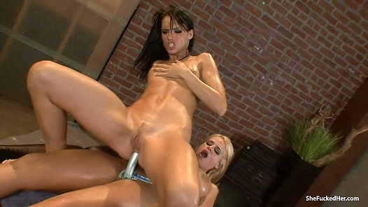 SheFuckedHer.com - Jennifer Dark video screenshots - 1 -