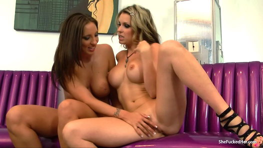 SheFuckedHer.com - Kelly Divine video screenshots - 2 - 6